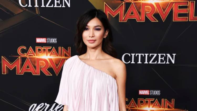 Captain Marvel star Gemma Chan in talks to join Marvel's 'The Eternals'