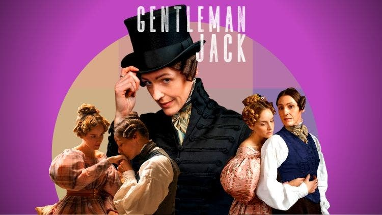 HBO's Gentleman Jack Is Back Stronger And Better With Its Second Season
