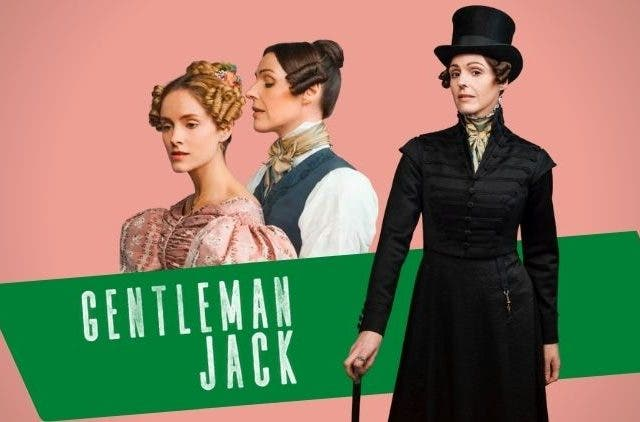 HBO Gentleman Jack season 2