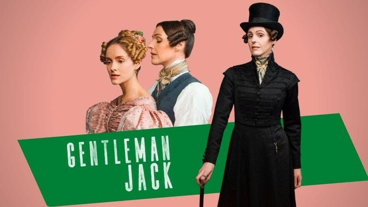 HBO's Groundbreaking Show Gentleman Jack Is Back With Season 2
