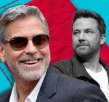 George Clooney takes a hilarious dig at Ben Affleck for ruining the Batman franchise