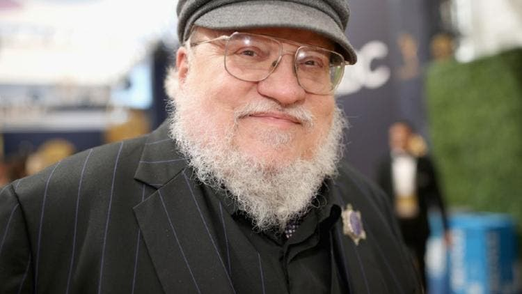 George-R-R-Martin-Game-Of-Thrones-Prequel-Entertainment-Tv-&-Web-DKODING
