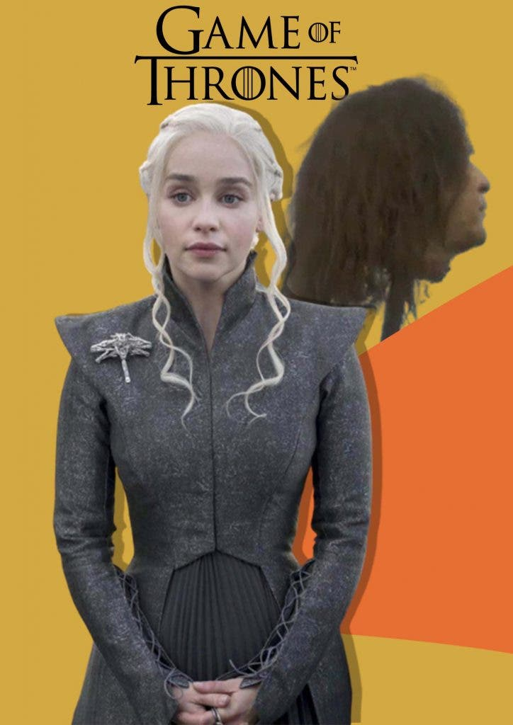 Game of Thrones controversy?