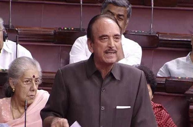 Ghulam-Nabi-Azad-Leader-Of-Opposition-Rajya-Sabha-Congress-2019-India-Politics-DKODING