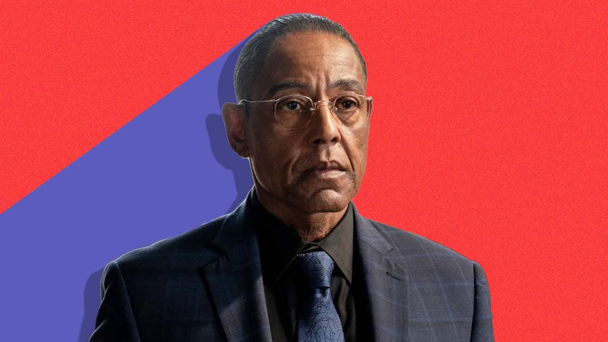 Giancarlo Esposito wants Gustavo Fring to be forgotten!