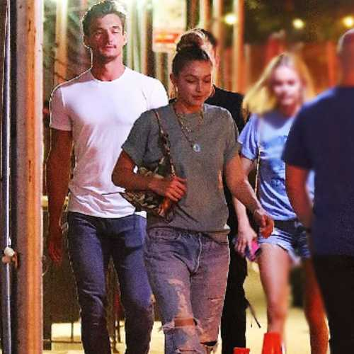 Gigi-Hadid-Tyler-Cameron-Together-Hollywood-Entertainment-DKODING