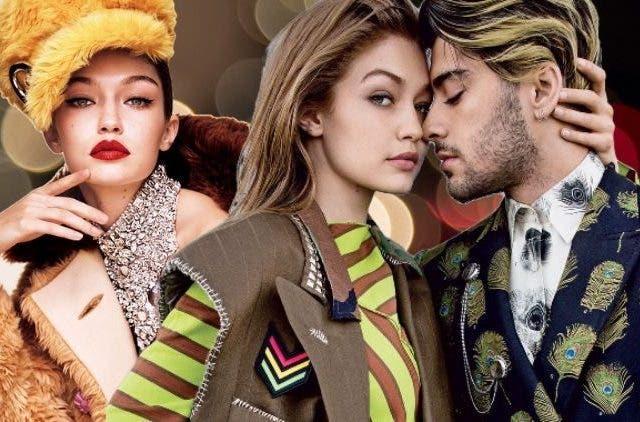 Gigi Hadid might quit modeling after pregnancy