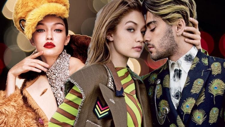 Not A Shocker! Gigi Hadid Already Had Plans To Quit Modeling