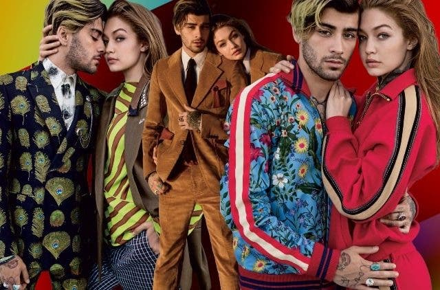Gigi Hadid Zayn Malik lesser known facts DKODING