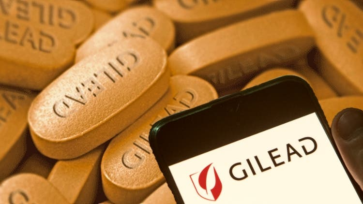 Gilead Sciences Experimental Drug Remdesivir Hailed As The New Game-Changer