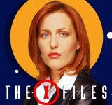 Gillian Anderson will not reprise her role in the reboot of The X-Files