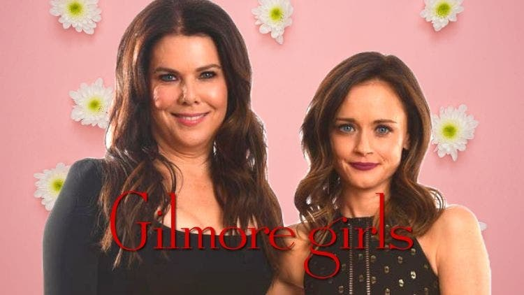 Netflix Stepping Up For The Fans — Gilmore Girls: A Year In Life Coming Back For A Season 2
