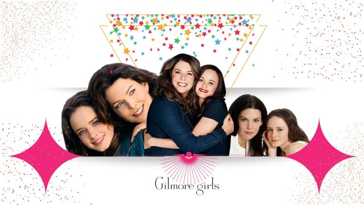 It's Happening — Gilmore Girls Is Officially Back As a Movie