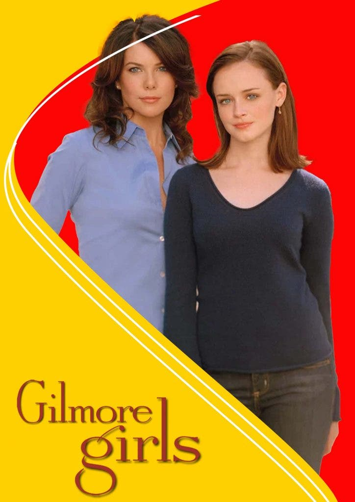 Like 'Sex and the City', the official 'Gilmore Girls' Instagram teases 'Gilmore Girls A Year in the Life 2'