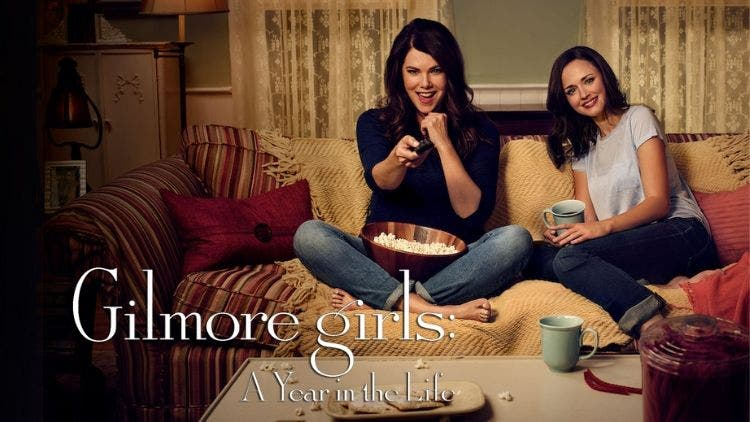 Gilmore Girls Will Take A Year To Comeback To Life