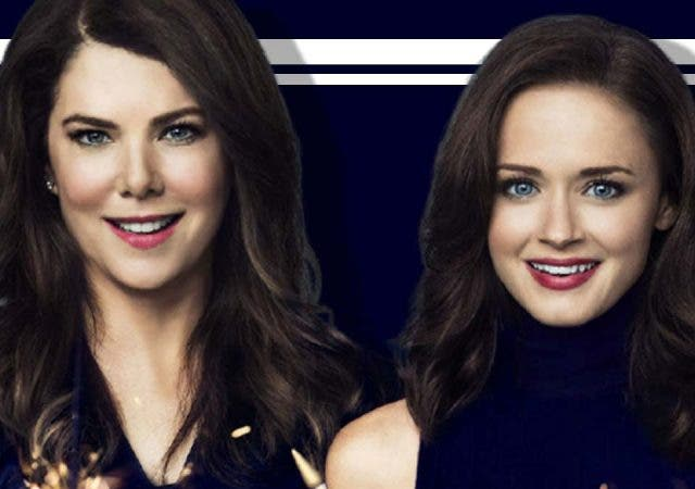 Gilmore Girls: A Year In The Life sequel