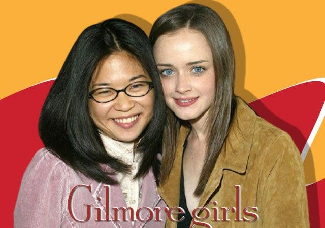 The Second Revival Of 'Gilmore Girls'