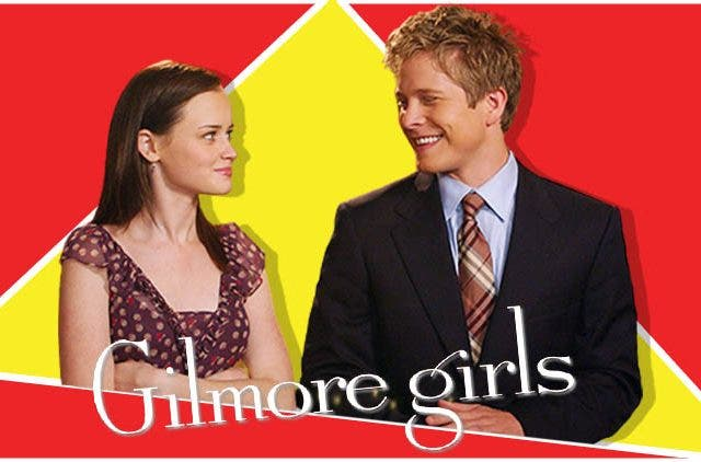 Gilmore Girls A Year In The LifeGilmore Girls A Year In The Life