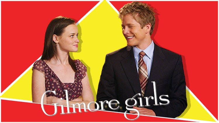 The Reason Behind Rory And Logan's Affair To Be Revealed In Season 2 Of Gilmore Girls: A Year In The Life