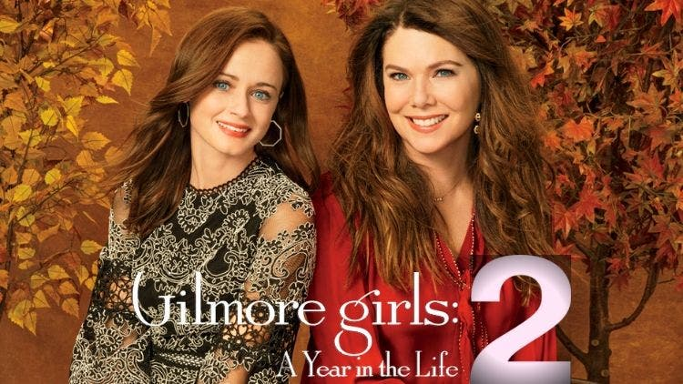 Lauren Graham Confirms Gilmore Girls: A Year In The Life Season 2 Release Date