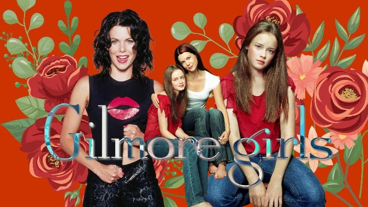 Gilmore Girls Coming Back As A Christmas Movie Will Cheer You Around