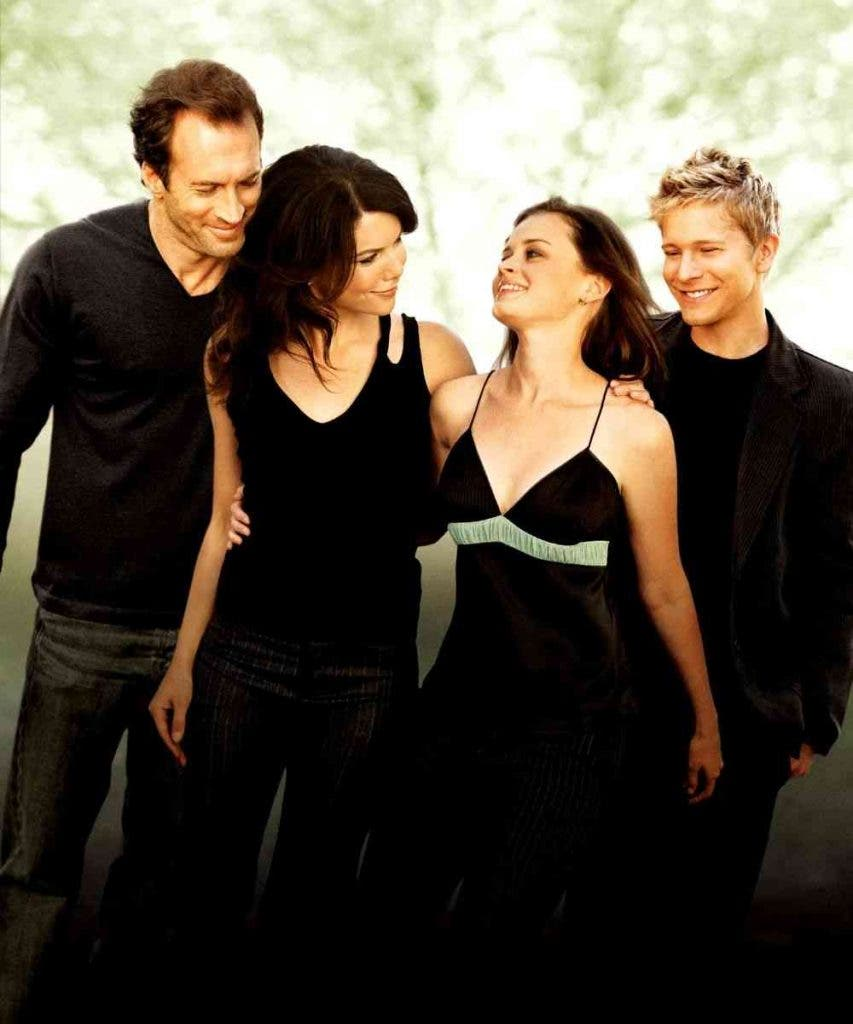 Gilmore Girls: A Year In The Life Episodes DKODING
