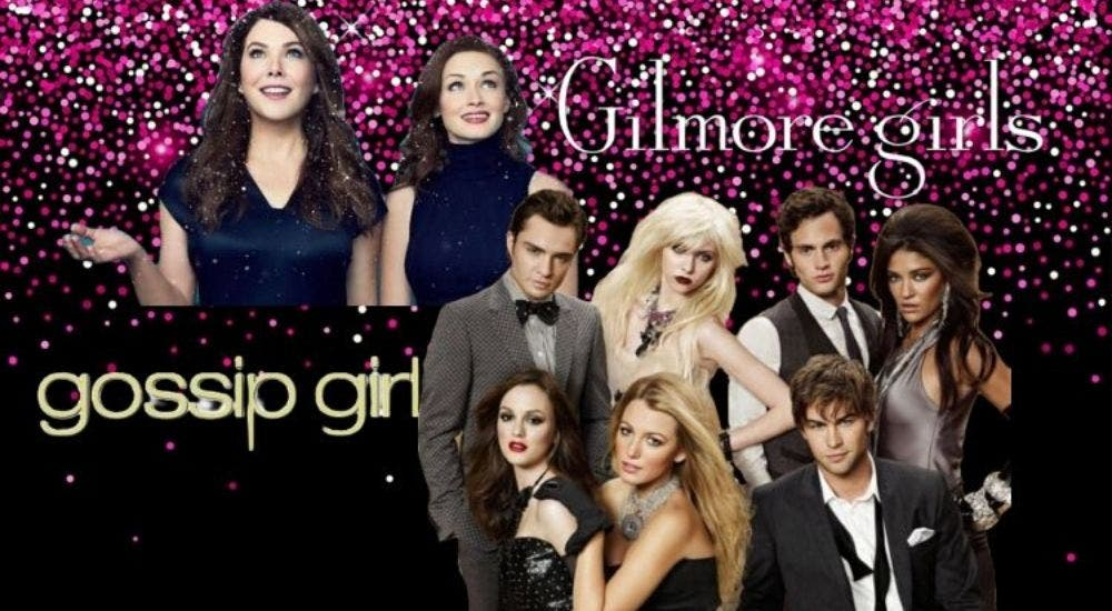 Gilmore and Gossip girls crossover