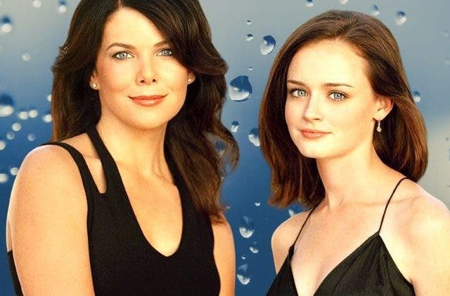Gilmore Girls mini series extended