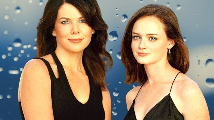 Fans Can't Have Enough Of Gilmore Girls: Mini Series Extended