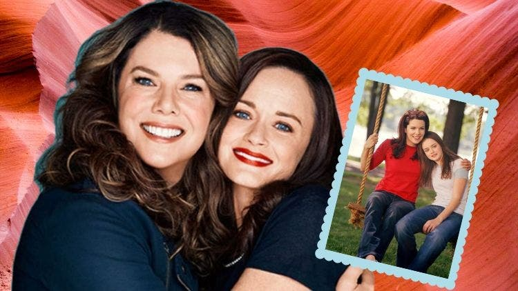 Glaring Loopholes Pushes Amy Sherman To Reboot Gilmore Girls