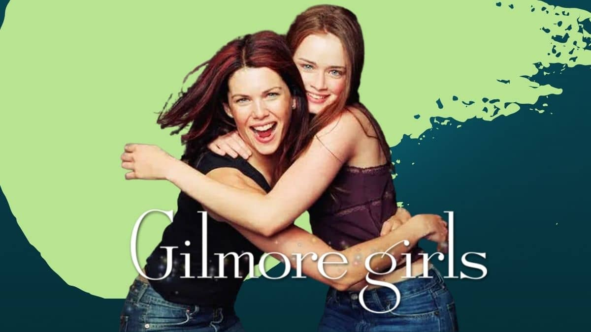 Palladion To answer these gilmore girls questions