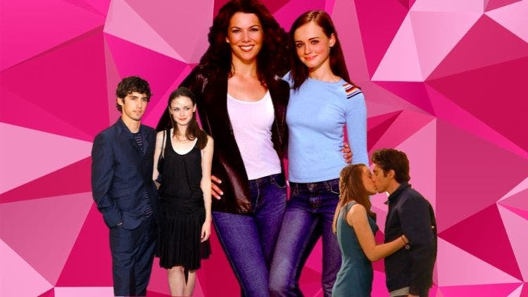 The Next Season Of Gilmore Girls Should Bring Rory And Jess Together