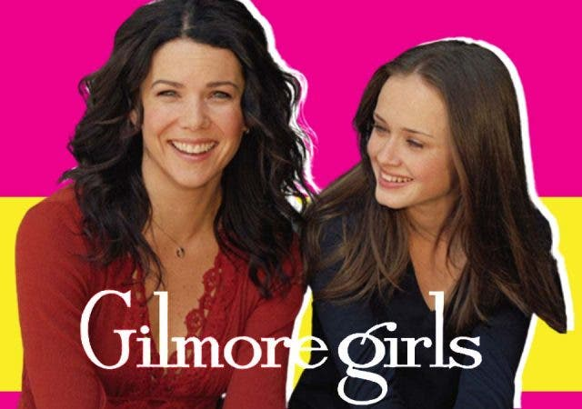 Gilmore Girls: A Year In The Life revival