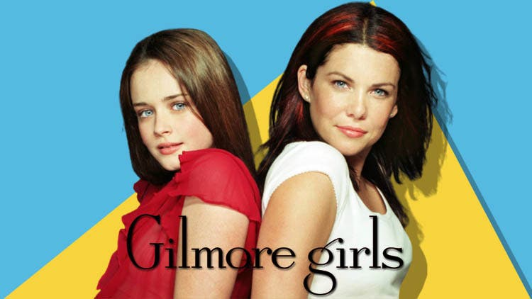 Lorelai And Rory Are Set To Return In A New Season Of The Gilmore Girls Revival On Netflix