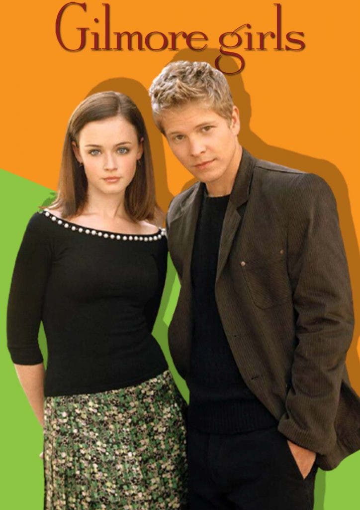 Gilmore Girls: A Year in the Life season 2