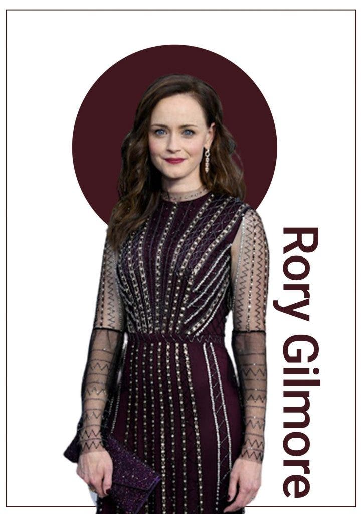 Every 'Gilmore Girls' rumour about Rory Gilmore revealed!