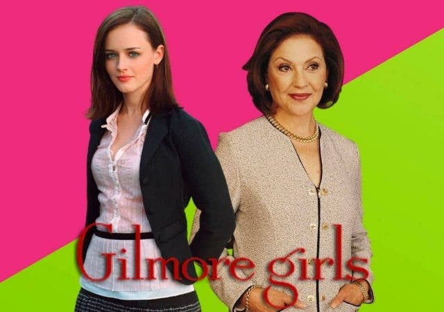 Emily Gilmore or Rory Gilmore-who's worst?