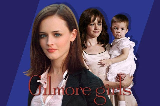 Gilmore Girls Season 9