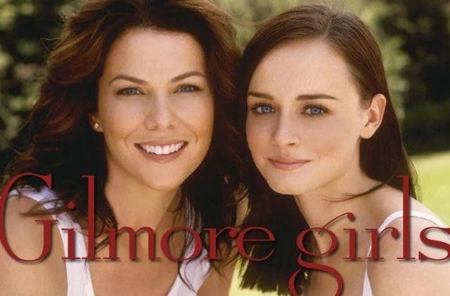 Gilmore Girls Season 9 DKODING