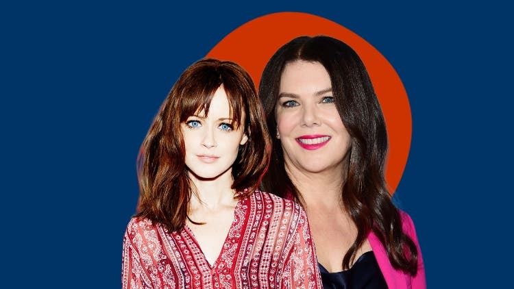 That's Not An Ending – Alexis Bledel And Lauren Graham On Gilmore Girls: A Year In The Life