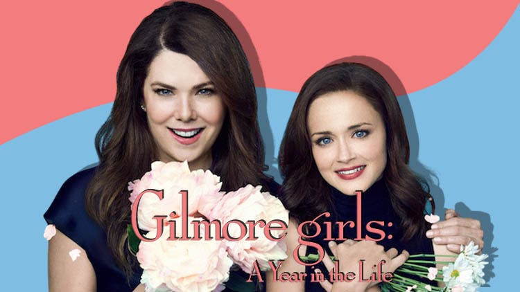 Gilmore Girls: A Year In The Life Returns With Season 2 On Netflix
