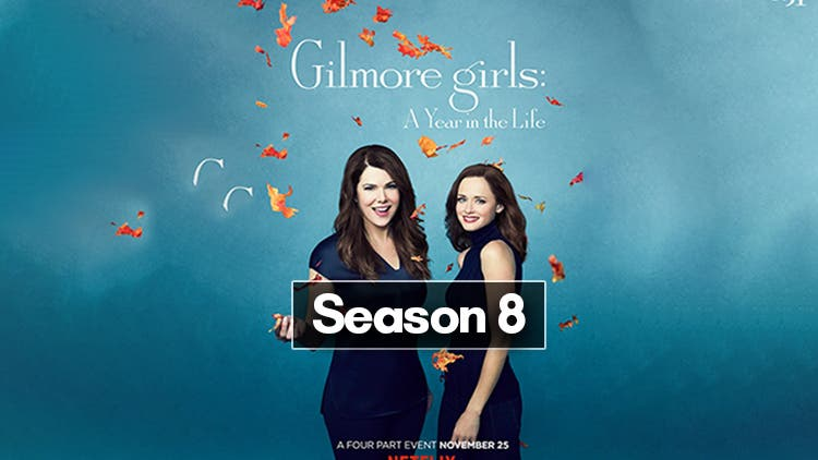 Gilmore Girls spin-off DKODING