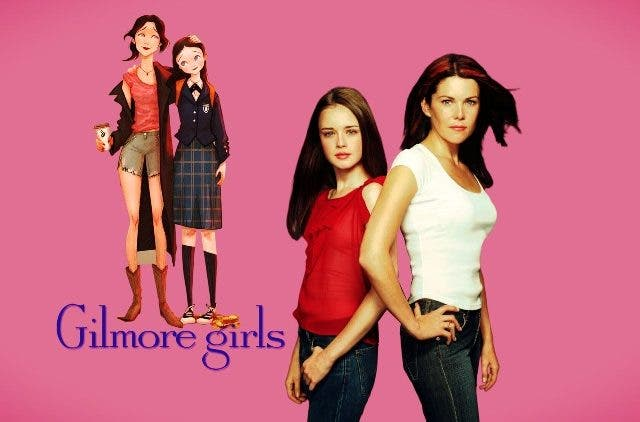 Rory is a gift that won't stop taking from 'Gilmore Girls'