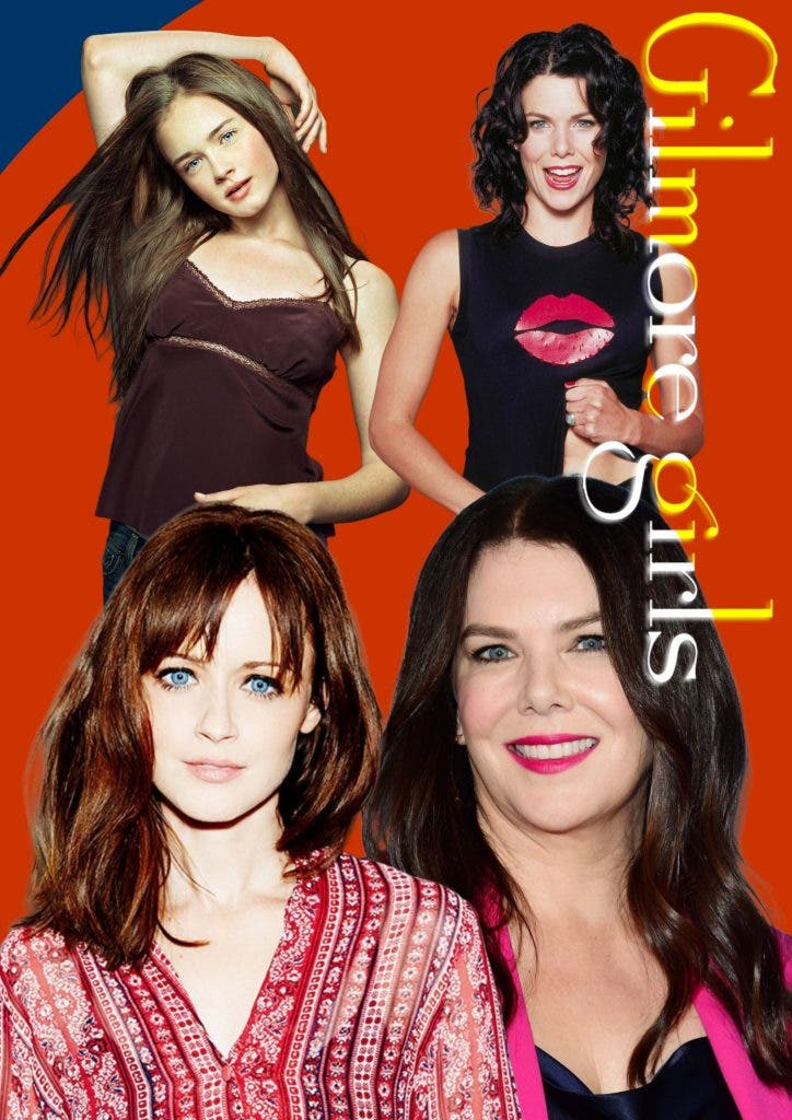 Gilmore Girls season 2 updates