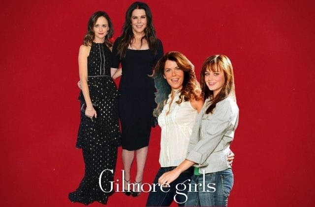 Gilmore Girls Season 9 is finally happening