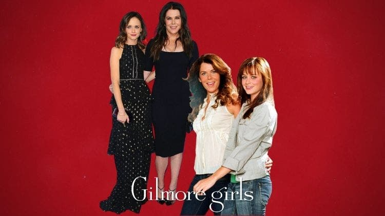 Gilmore Girls Season 9 Finally Happening, And We Can't Wait