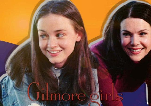 Gilmore Girls spin-off ideas
