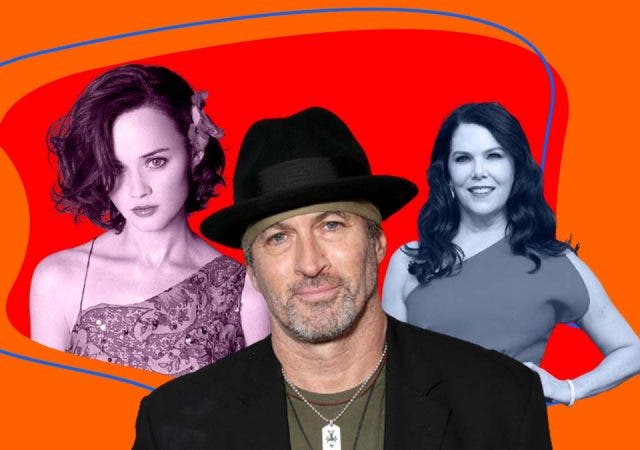 the scenes 'Gilmore Girls' fans have fast-forwarded the most
