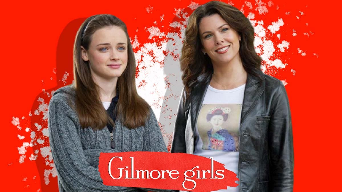 Gilmore Girls returned with more unresolved plot holes