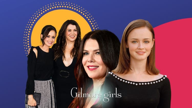 Gilmore Girls: A Year in the Life Will Be The End Of The Gilmore Girls Universe